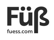 Logo Füß GmbH