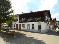 Landhaus Fuhrmann Ansicht Oststraße