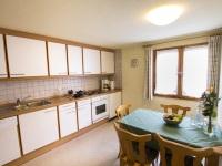 Küche Wohnung 4