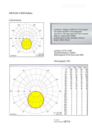 MS-Aufbau Datenblatt