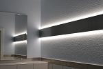 LED Beleuchtung fuma base middle