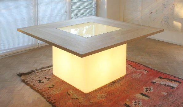 Tisch 2 BUNYOLA Kopie