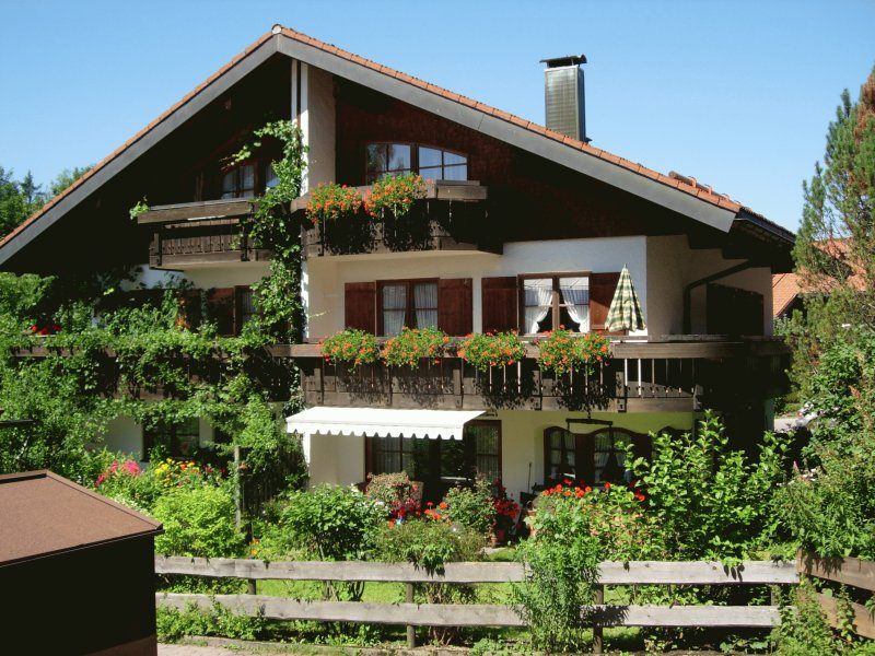 Sommer Haus Fiala