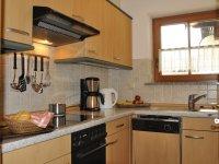 Ferienwohnung 2 Küche 1 00001