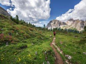 Traumhafte Wanderungen