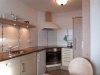 Küche Rubihorn