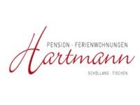 Pension Hartmann Logo