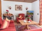 Birke Wohnzimmer