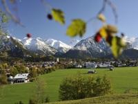 Blick Richtung Oberstdorf