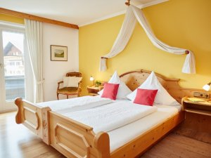 Fellhorn-Schlafzimmer