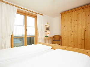 Rubihorn Schlafzimmer