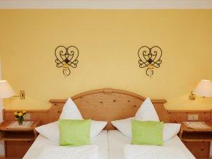 Rubihorn-Schlafzimmer
