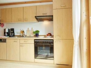 Rubihorn-Küchenzeile