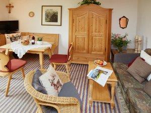 Rubihorn-Wohnzimmer