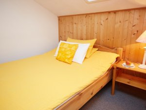 Seealpe-Schlafzimmer