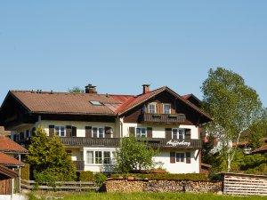 Gästehaus Auffenberg (1)