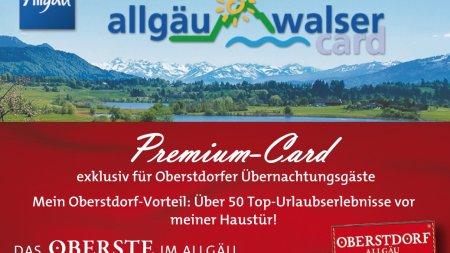 Allgäu Walser Premium Card-1