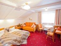 Hotel Birkenhof - Zimmer