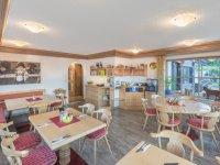 Hotel Birkenhof - Frühstücksraum