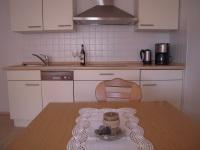 Küchenbereich - Wohnung Sonnenkopf