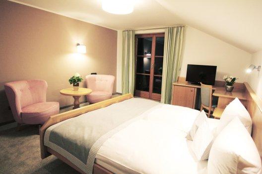 Gästehaus Gaymann Zimmer 8