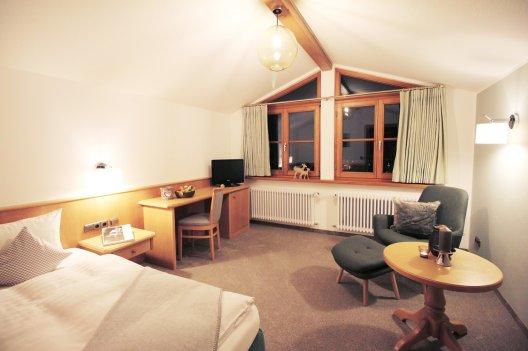 Gästehaus Gaymann Zimmer 9
