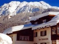 Gästehaus Hammerspitz