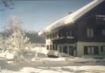 Winter Haus 2