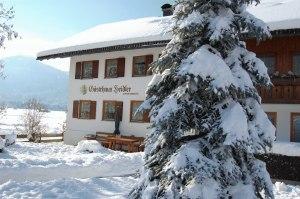 Winter Haus 3