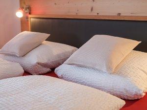 Schlafzimmer Ferienwohnung 3