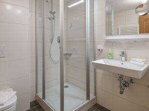 Badezimmer Ferienwohnung 5