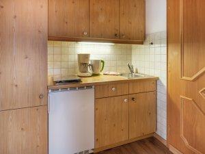 Küche Ferienwohnung 6