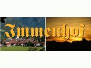 Logo Haus Immenhof