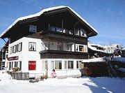 Gästehaus Kissner - Winter