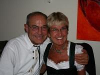 Ihre Gastgeber Reni und Paul