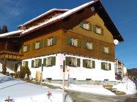 Gästehaus Lehbach
