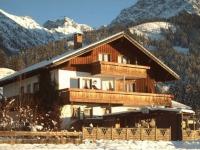 Gästehaus-Luise