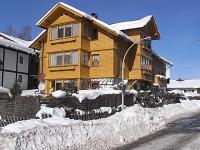Gästehaus 1 001