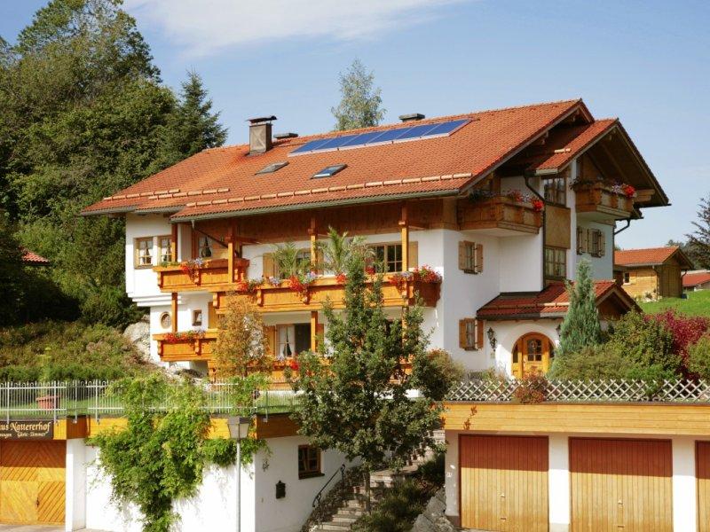 Haus Nattererhof alt
