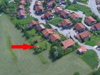 Lage Gästehaus Nattererhof