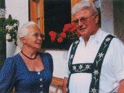 Irmgard und Walter Renn