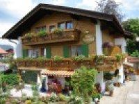 Gästehaus Rosenblüh