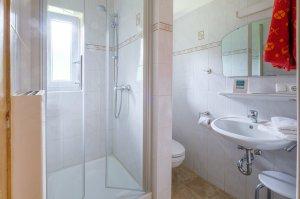 Badezimmer Enzian