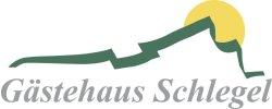 Logo Gaestehaus Schlegel
