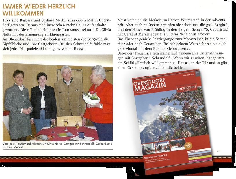 Oberstdorfmagazin