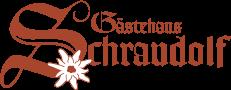 Gästehaus Logo