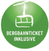 Bergbahn Logo