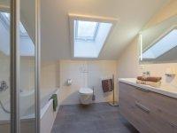 Fanni - Das neue Badezimmer