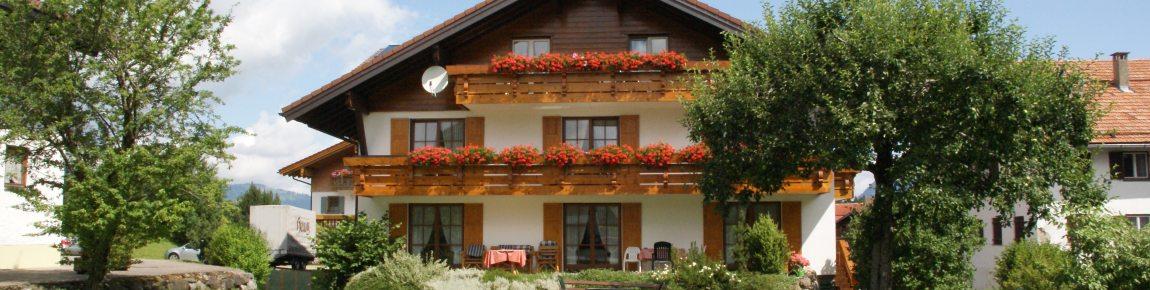 Gästehaus Socher 2