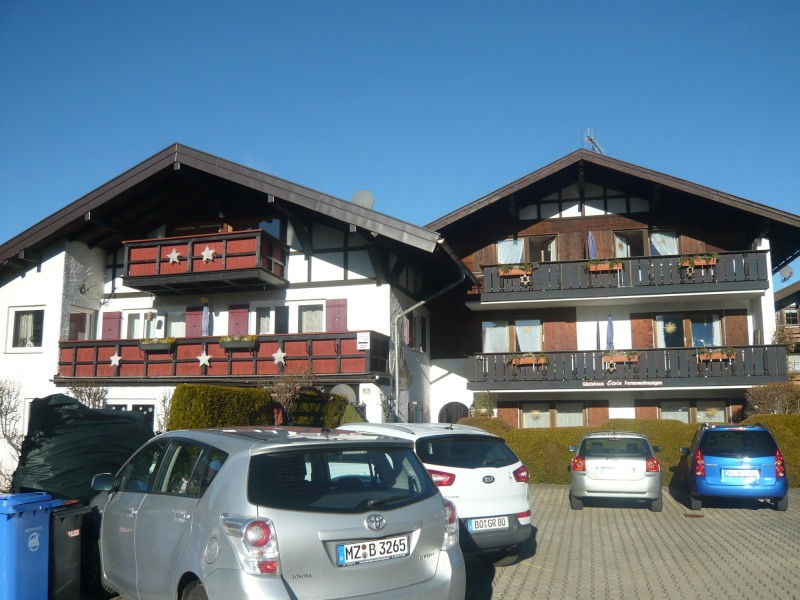 Haus Stein